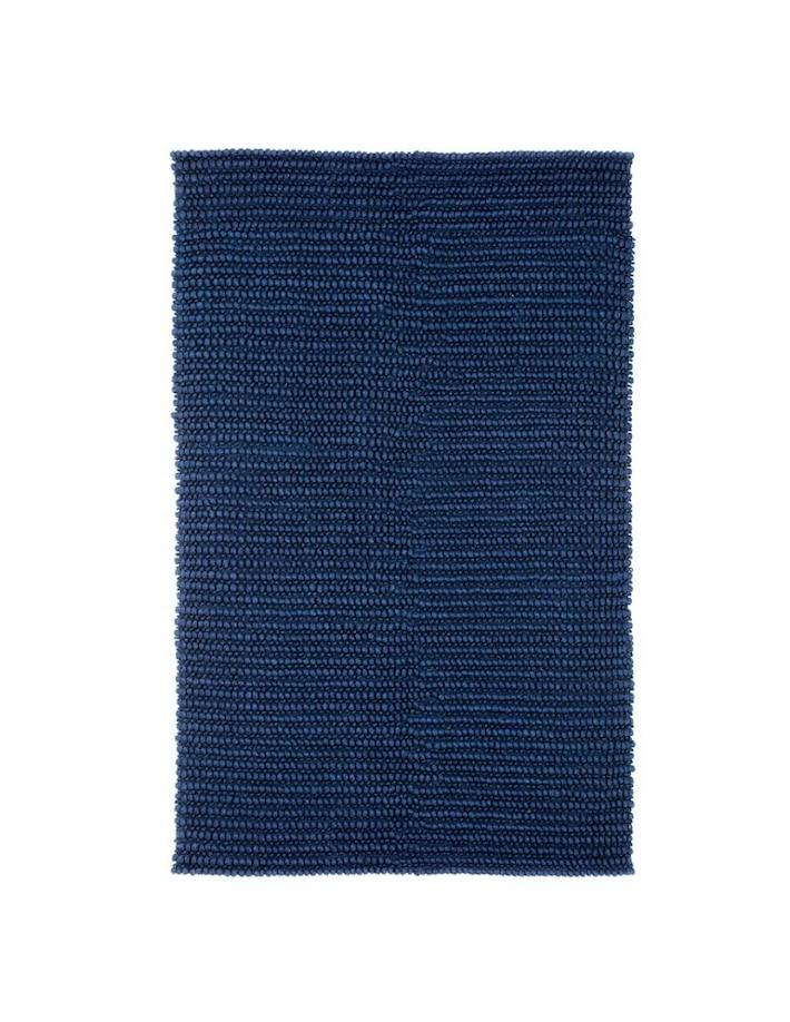 Tapete Textured Azul Marino