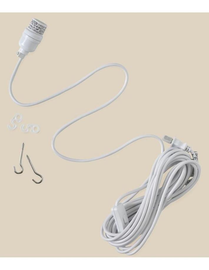 Cordón para Lámpara