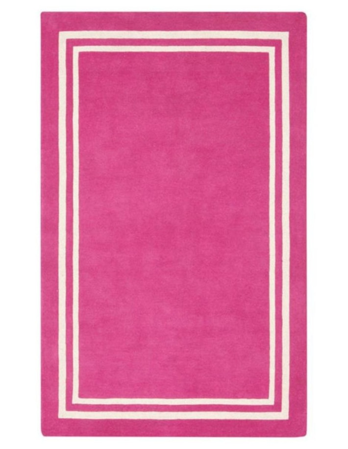 Tapete Decorator Rosa