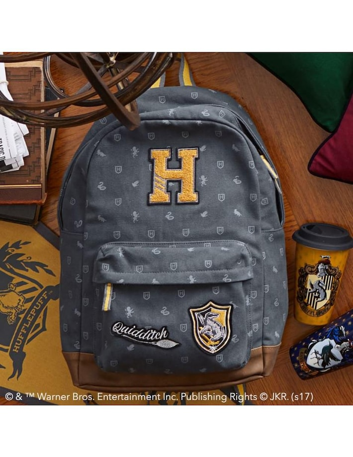 Mochila Harry Potter™ Hufflepuff™