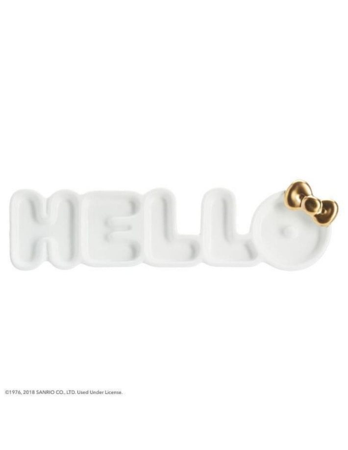 Charola Hello Kitty®